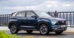 Продажи обновлённой Hyundai Creta «подвинули» Kia Seltos вИндии
