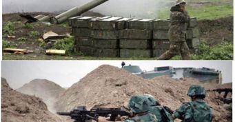 Турция натравила  Азербайджан на НКР, чтобы договориться с Россией по Ливии