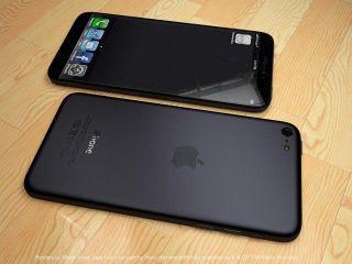 Apple заказала рекордную по размеру партию смартфонов iPhone 6