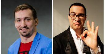 Мартиросян тащил допоследнего: Сергеич вынужденно покинул Comedy Club из-за невыносимого графика работы