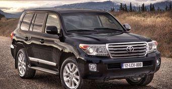 Без «геморроя» необойтись: «Прелести» 10-летнего Toyota LC200 назвал автомеханик