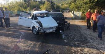 В Абхазии в ДТП погибло четверо человек