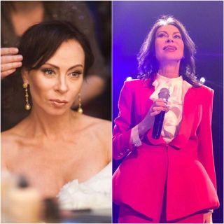 В 2020 году Хлебникова восстановила концертную деятельность. Фото: Instagram @marina_hlebnikova_official