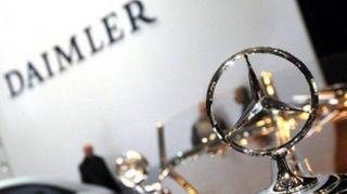 Mersedes-Benz ищет партнеров для выпуска легковых автомобилей в России
