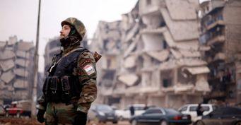 «Фрилансер» вСирии: Заслуги армии преувеличиваются, аВС РФ и ЧВК— замалчиваются