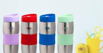 Чашки для сублимации: особенности и преимущества бизнес-сувениров
