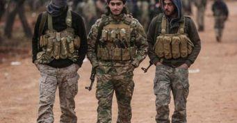 Армия пушечного мяса: Сирийский наемник рассказал о происходящем в Нагорном Карабахе