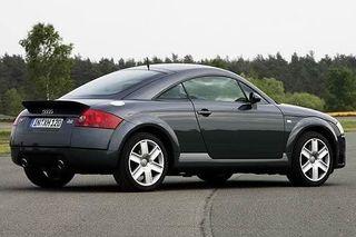 Audi выпустят модель TT-универсал