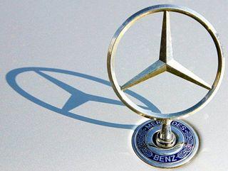 «Mercedes-Benz» вывел на тесты конкурента «BMW X6»