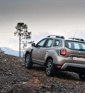 Соседи «украли» газ: Renault выпустила битопливный Duster наукраинский рынок