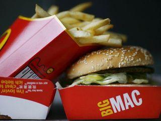 McDonald's не понимает сути претензий Роспотребнадзора