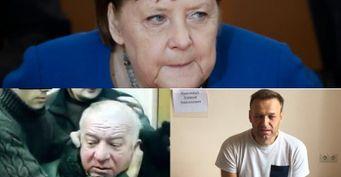 Зачем Меркель нужен свой «Скрипаль» объяснил аналитик издания