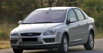 Ржавчина— это хорошо: Проблемы «вторичного» Ford Focus за300 тысяч рублей показал перекупщик