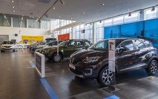 После подорожания на30 тысяч рублей Renault Kaptur будет никому ненужным. Фото: Renault