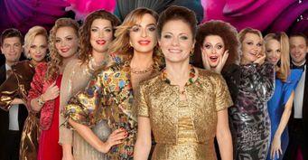 Скулкина, Варнава иЕприкян: Звёзды Comedy Woman, которые резко сменили профессию