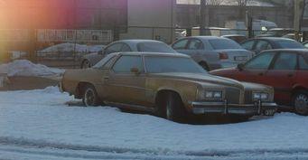 Самые беспечные автолюбители живут в Риге и Латвии