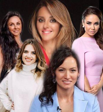 Нестали содержанками: Топ-5 жён комиков, которые открыли свой успешный бизнес