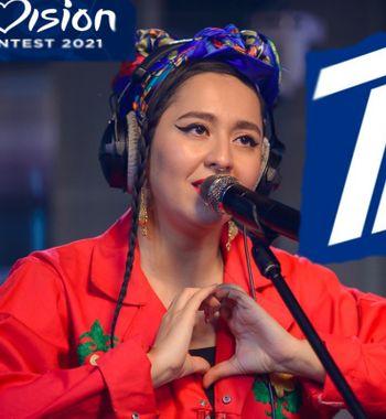 «Евровидение-2021»: Первый канал обвинили вподтасовке голосования заМанижу