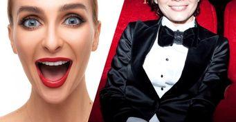 Катя Варнава «перескакала» всех: ТОП-5 самых высокооплачиваемых юмористов-женщин Comedy Club Production