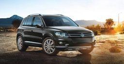 «Вот только свиньи в салоне не хватало»: К чему не готовы покупатели подержанного Volkswagen Tiguan – владелец