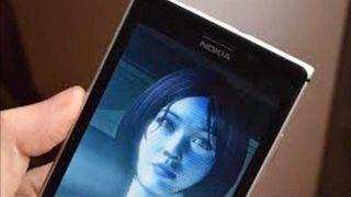 Мicrosoft показала своего нового голосового помощника Сortana