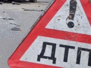 Три человека пострадали в ДТП под Уссурийском