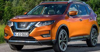 «Магнитола— вообще караул»: Разочарованием отпокупки Nissan X-Trail поделился владелец
