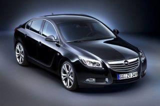 Opel Insignia – бесспорный лидер продаж в своем сегменте