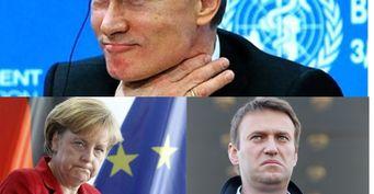 Кремль ответил загадкой по Навальному: Главный судмедэксперт по делу в РФ покинул кресло