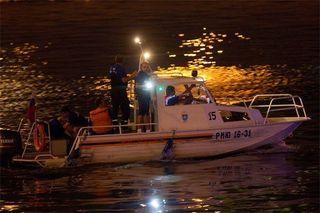 Новосибирец не смог спасти сына в утонувшем Land Cruiser Prado