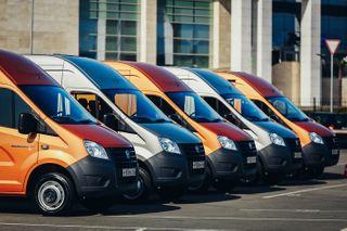 В конце 2016 стартуют продажи микроавтобусов на базе «ГАЗель NEXT»