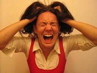 Ученые: даже незначительный стресс может вызвать бесплодие