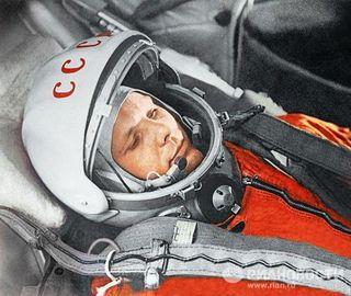На аукцион выставлен фрагмент космического корабля Гагарина