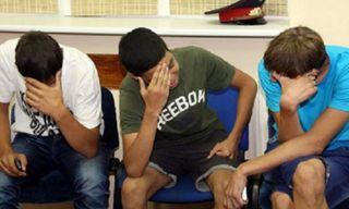 В Ижевске трое подростков при помощи эвакуатора угнали автомобиль