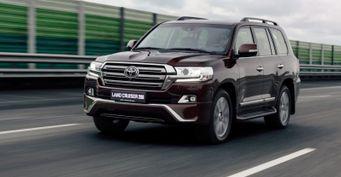 Полный «разнос»: Недостатки Toyota Land Cruiser 200 озвучил автолюбитель