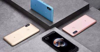 Смартфоны Xiaomi - быстрый, компактный, надежный