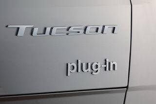 Hyundai Tucson Plug-In Hybrid, источник: Hyundai