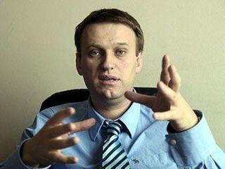 Российским соцсетям запрещают размещать материалы от Навального