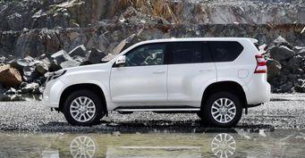Назван самый популярный в России дизельный автомобиль