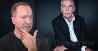 Гармаш уволился из Современника, не получив кресло худрука