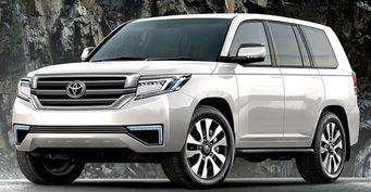 Дилерам приготовиться: Toyota Land Cruiser 300 поступит впродажу вапреле 2021