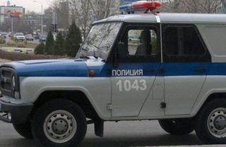 Под Пензой наркодилер сбил двух сотрудников ФСКН