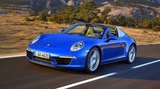 Через два года Porsche представит новый родстер