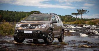 «Выдохнули икопим деньги»: Renault Duster IIдля РФнелишится дизельного мотора— россияне ввосторге