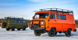 Отдать за УАЗ миллион и «погрузиться в 60-е»: Реакция блогера на «Буханку» 2020