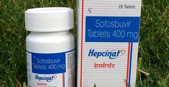 Софосбувир и Велпатасвир – эффективные компоненты для лечения гепатита С