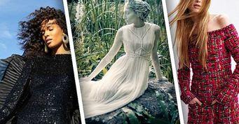 С подиума на каждый день: Трендовые идеи Недели высокой моды 2020