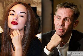 Супруги Ева Тарлакян иАлексей Панин. Фотоколлаж Покатим.ру