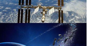 «Секретное оружие» США в космосе является не лазером, а мусором