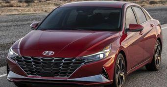 Корейцы «убили» классику: Hyundai Elantra 2021 разочаровала россиян